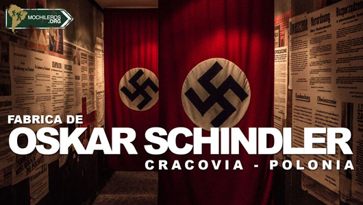 Photo of Fabrica de Oskar Schindler – Cracovia, Polonia