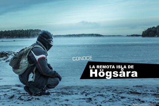Photo of El sueño de una isla que se hizo realidad: Högsåra