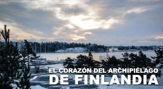 Photo of Explorando Kemiönsaari (Isla Kimito) El corazón del archipiélago finlandés.
