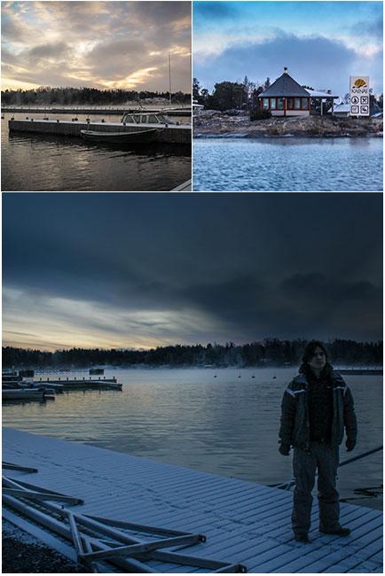 kimito islanda Finlandia Finland