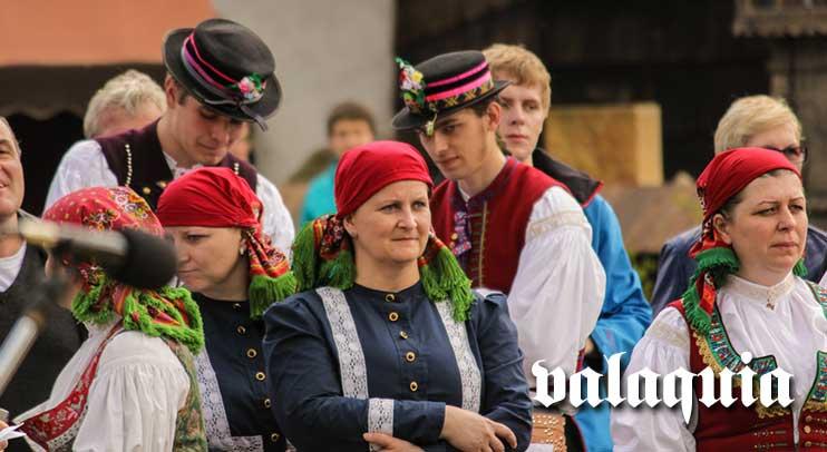 Photo of Valaquia: viaje a un europeo, antiguo y medieval rincón del planeta