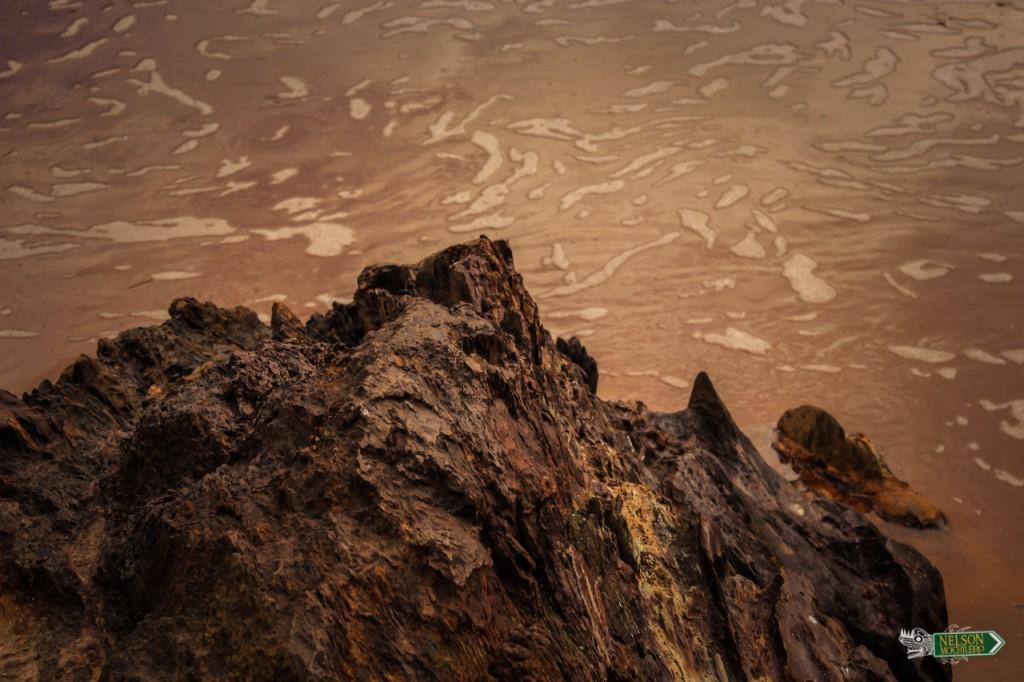 El rí Tinto se asemeja a Marte según la NASA