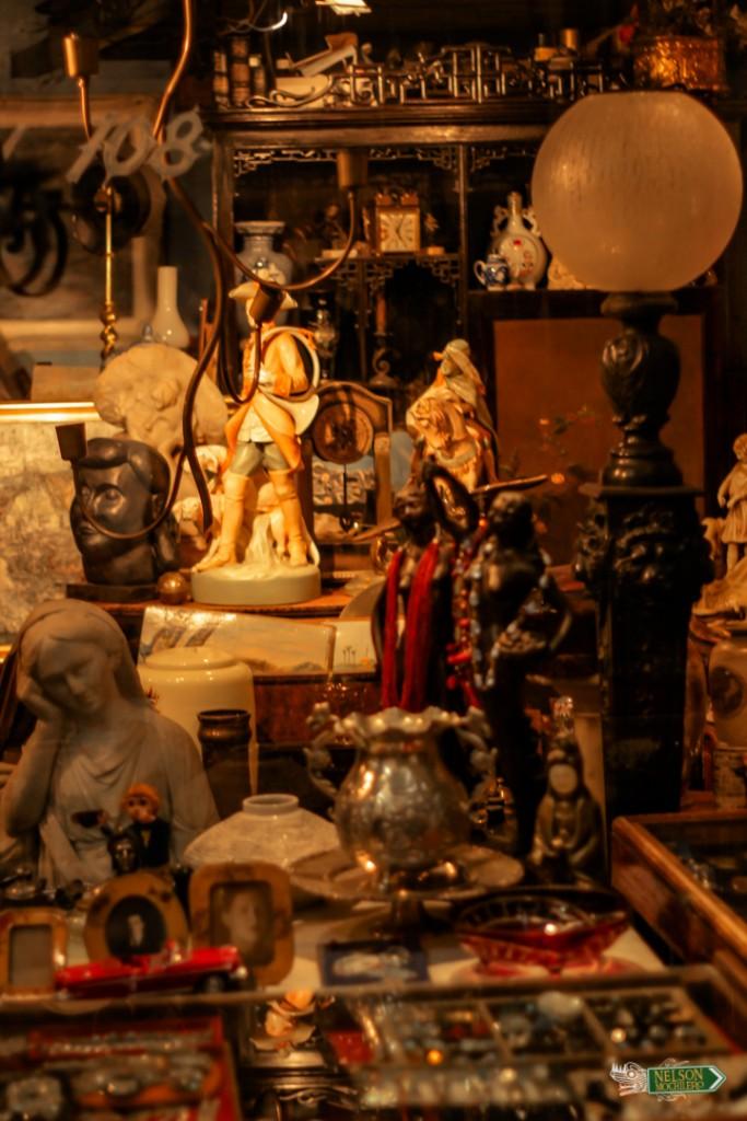 Antiguedades en San Telmo 2