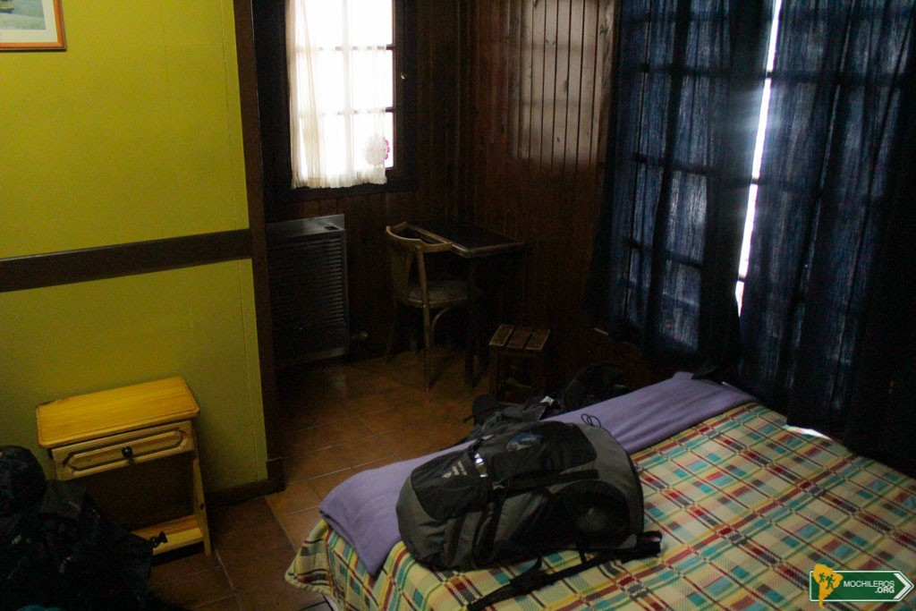 Backpackers  Refugio del Mochilero - Ushuaia 4