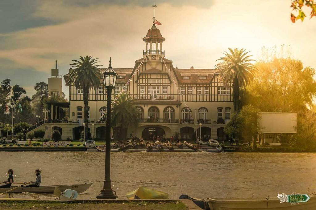 Que hacer en Buenos Aires Kayak Tigre 4