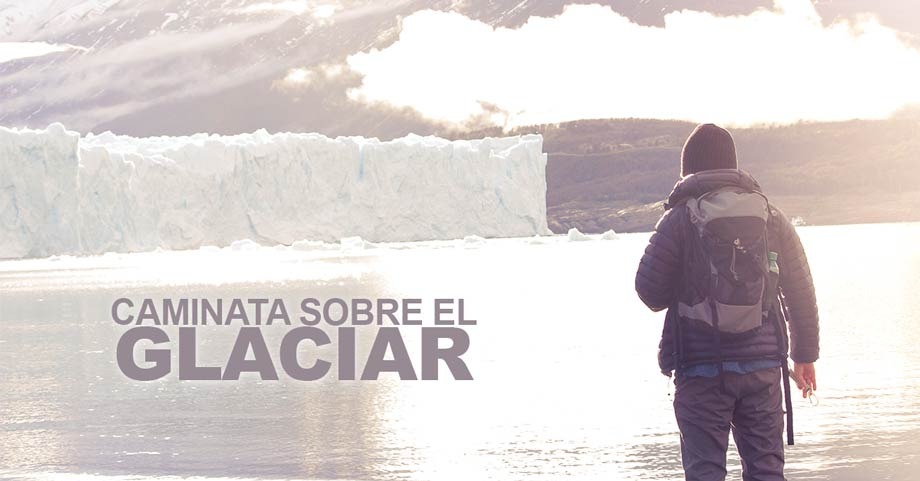 Photo of Caminata sobre el Glaciar Perito Moreno: El Calafate – Argentina