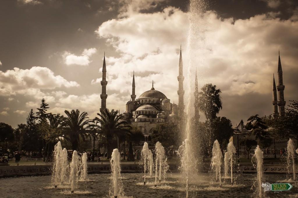Santa Sofia Estambul - Turquía, Istanbul Turkey