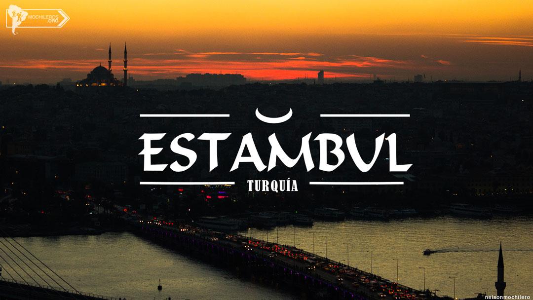 Guia de Estanbul turquía - Istanbul Turkey video guide