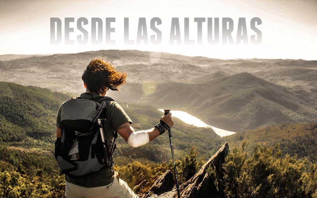 Photo of Desde las alturas: Trekking de montaña en Penafiel, Portugal