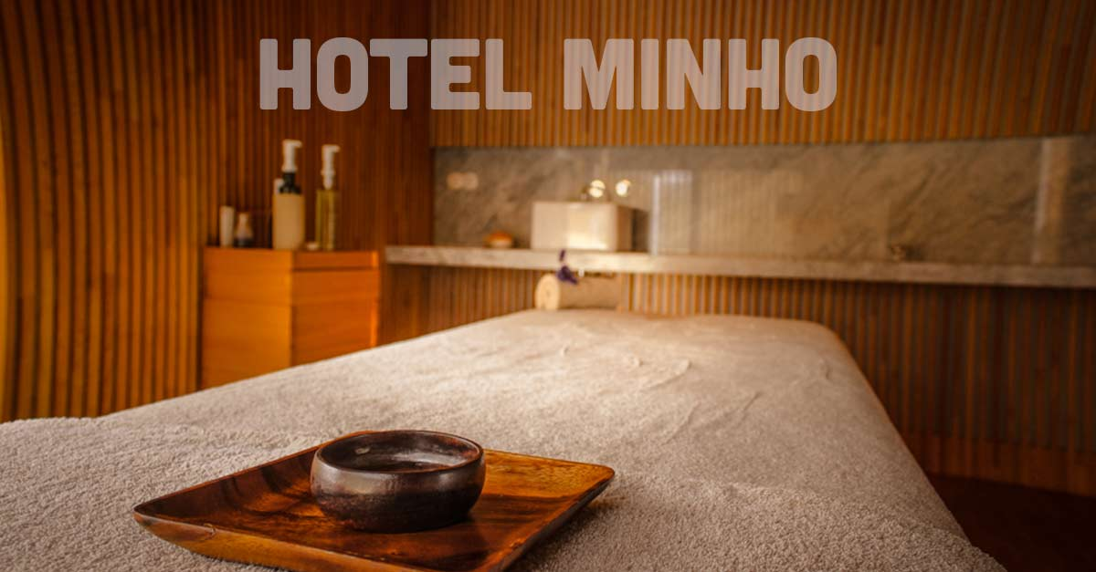 Photo of Un hotel con alma: Hotel Minho