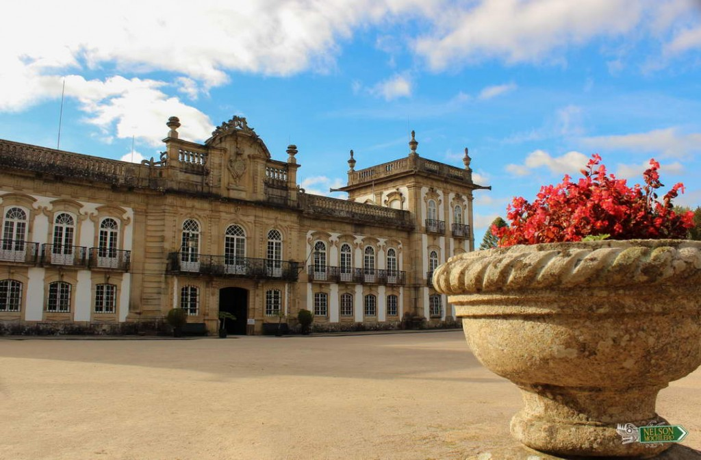 Palacio da Brejoeira 1