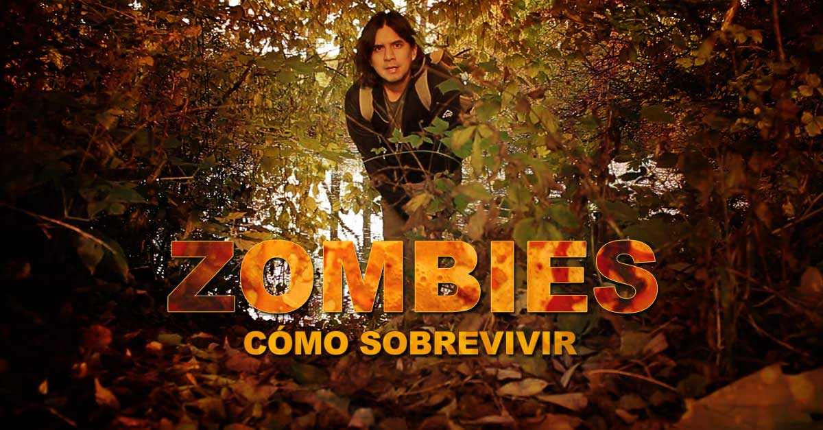 Photo of Consejos de survivalismo y outdoor ante un apocalipsis zombie