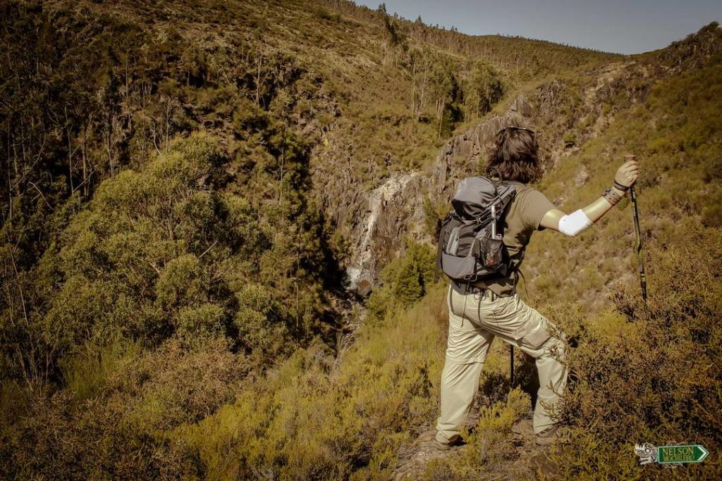 Trekking en Penafiel