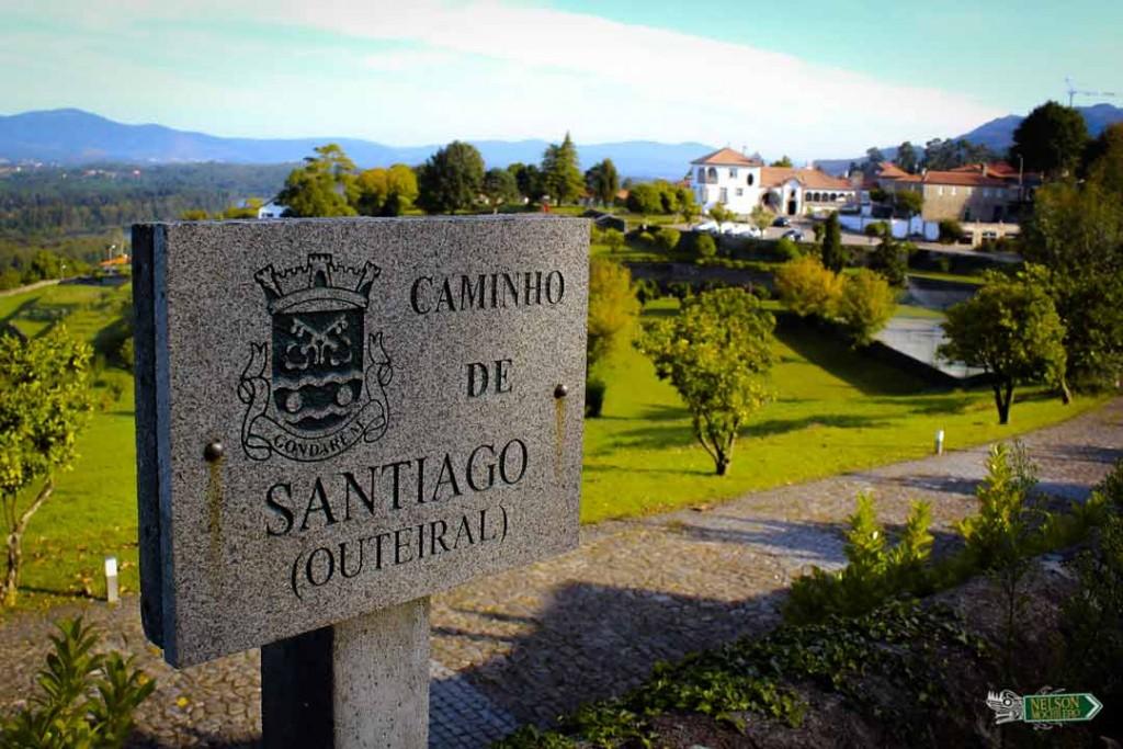 Camino de Santiago - Portugal