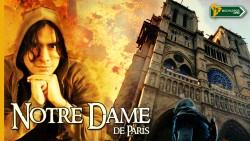 Notre Dame - Caminata por París - Mochileros Francia