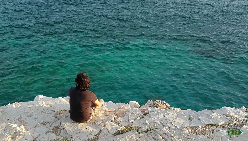 cabo Kamenjak, Istria Pula