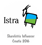 influencer ShareIstria Croatia